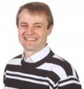 Simon Leek